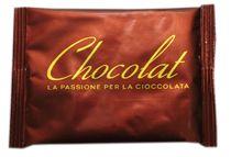 Ciocolata calda Fragola