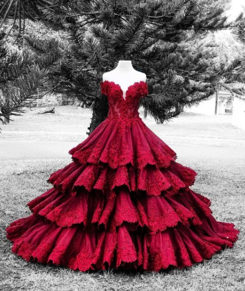 Breathtaking Quinceanera Dresses By Mak Tumang