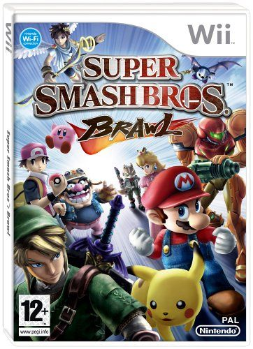 Super Smash Bros. Brawl (Wii) Nintendo https://www.amazon.co.uk/dp/B000FQ9R4E/ref=cm_sw_r_pi_dp_x_jqvuybZ3BHNEP