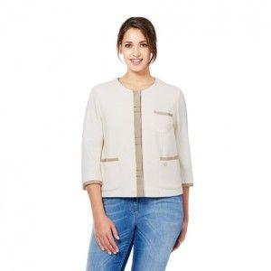 moda curvy pe 2015 le cabinet des modes giacca persona