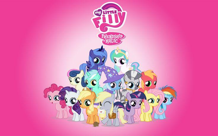 my little pony | Thread: My Little Pony: Friendship is Magic
