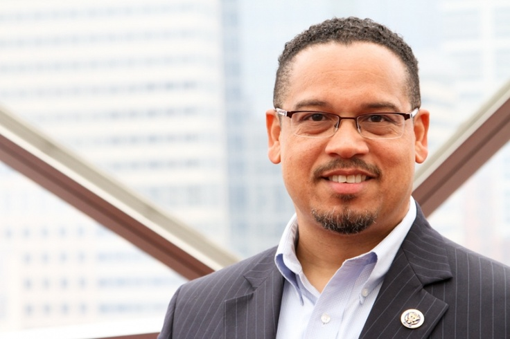 Oct 2012 - Minnesota's  Rep Keith Ellison Gave a Binder to Obama of Muslims' to Hire.   http://www.breitbart.com/Big-Government/2012/10/18/Rep-Keith-Ellison-Gave-Obama-A-Binder-of-Muslims-To-Hire    Click to read Congressman's cozy history with Muslim Brotherhood  http://www.discoverthenetworks.org/individualProfile.asp?indid=2158.ke is a ROTTEN ISLAMO FACIST PUNK.