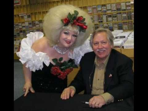 ▶ John Conlee - Rose Colored Glasses - YouTube