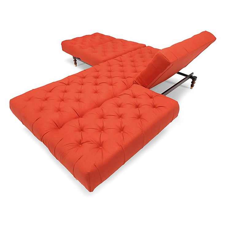 Innovation Oldschool Chesterfield Sofa Bed And Lounge Chair