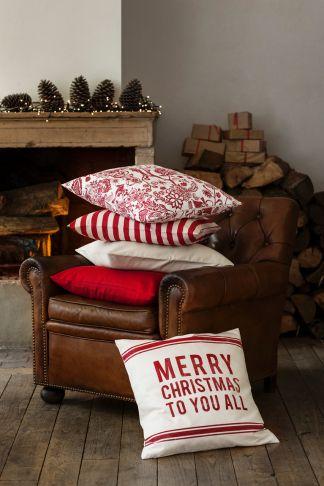 Accesorios decorativos para que tu casa huela a Navidad