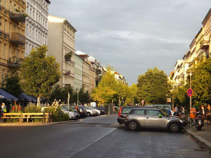 Prenzlauer Berg, Berlin, Elisa N, Blog de Viajes, Lifestyle, Travel