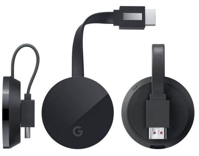 4K Chromecast Ultra Picture Leaks Before Google Event - Chromecast News - - Front Page Comments And Discussion - The #1 Google Chromecast News, Discussion and Fan Site!