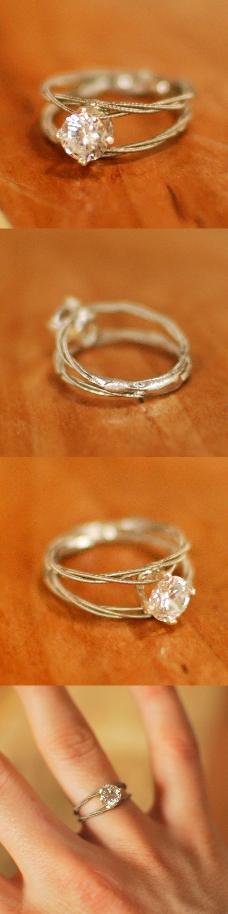 58 best images about dremeworks guitar piano string rings on pinterest guitar gifts free. Black Bedroom Furniture Sets. Home Design Ideas