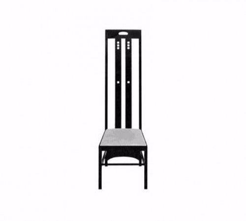 Charles Rennie Mackintosh Ingram Chair Mojo Design