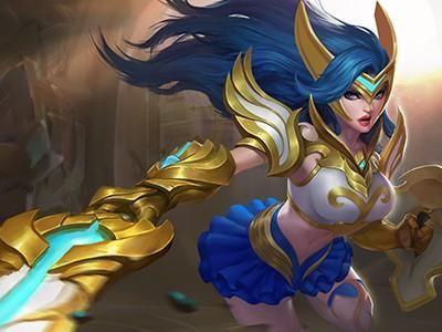 Tips dan Trik Menggunakan Freya Mobile Legends