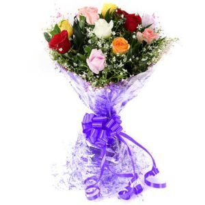Send roses online to your loved ones in Chandigarh with Pompon. We offer best quality Chandigarh roses delivery and specialize in Classic Red Roses in Special Packing.
