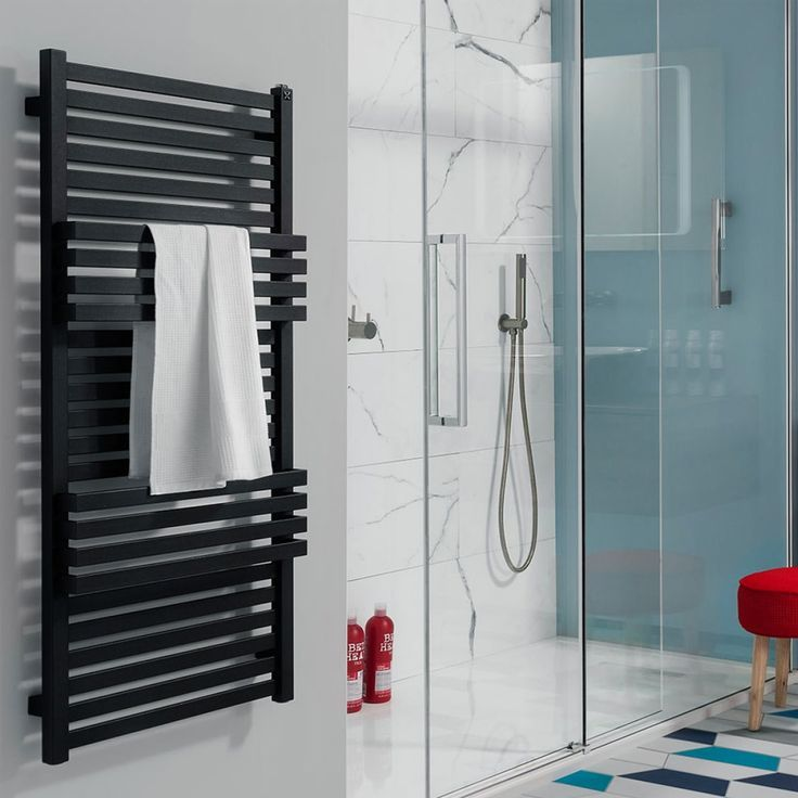 Upgrade Your Bathroom Heating With The
