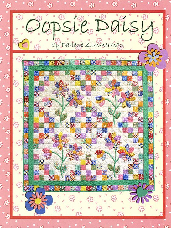 33 best Daisys images on Pinterest | Crafts, Patterns and Drawings : shadowed daisy quilt pattern free - Adamdwight.com