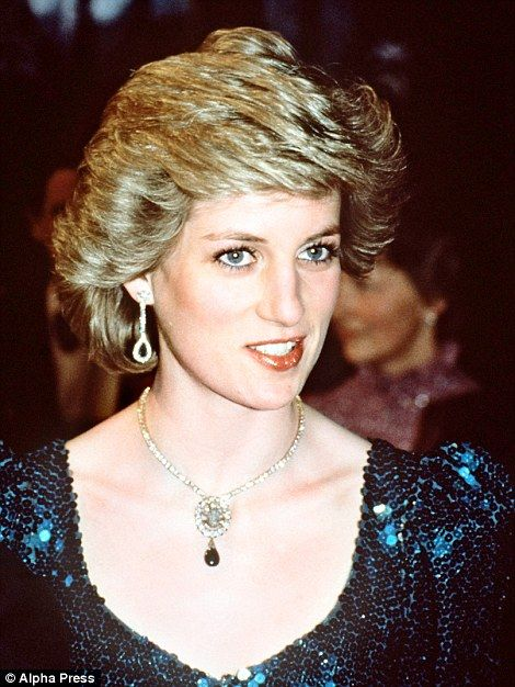 5208 best princess diana images on pinterest princesses for Princess diana jewelry box