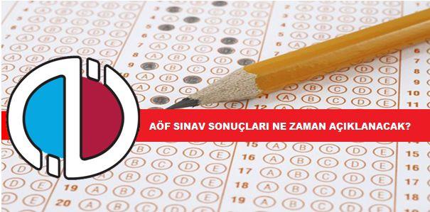 AÖF Sınav Sonuçları Ne Zaman Açıklanacak? -Açıköğretim Fakültesi Final Sınavları 23-24 Ocak 2016 tarihlerinde yapıldı. Yaklaşık bir buçuk milyon öğrenci sınavda ter döktü. Soğuk kışa, kara rağmen sınavlar tamamlandı. Gözler sınav sonuçlarına çevrildi. AÖF sınavına giren öğrenciler merakla sınav sonuçlarını bekliyorlar. Acaba sınav sonuçla...- http://www.haberbilisim.com/aof-sinav-sonuclari-ne-zaman-aciklanacak