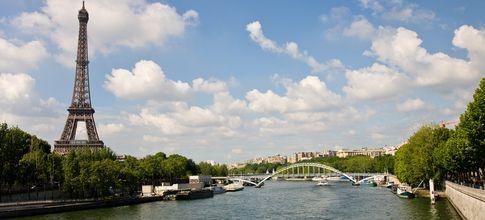 House Trip: Location appartement Paris