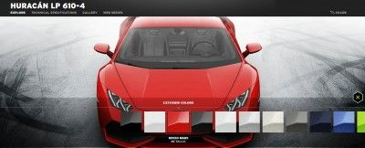 Car_Revs_Daily | ~2.9s to 60MPH Lamborghini Huracan — Exclusive Videos, Colorizer and Options — Inside and Out   Tech Specs | http://www.car-revs-daily.com
