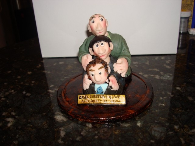 Three Stooges Birthday Cake Song