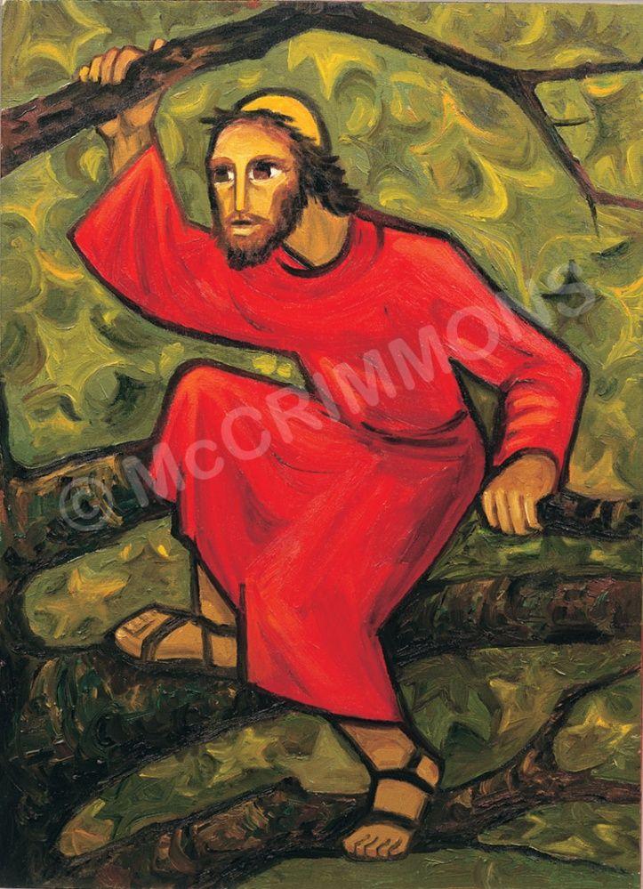 17 Best ideas about Zacchaeus on - 144.9KB