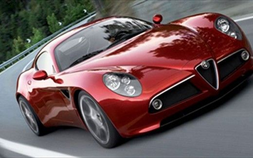 The 10 Most Beautiful Cars of the Century : Interesting Automotive Engineering