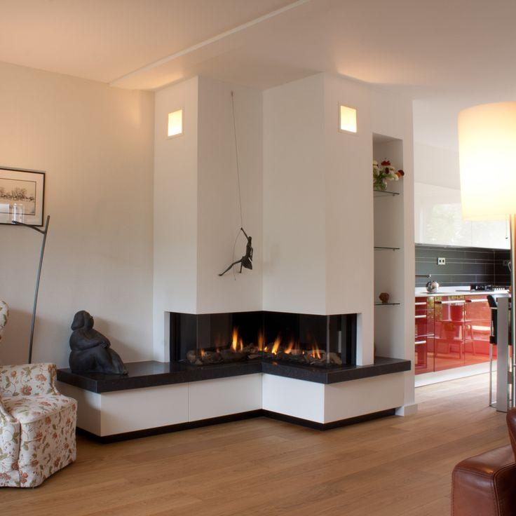 die besten 25 tunnelkamin ideen auf pinterest kamin wohnzimmer moderne kachel fen und. Black Bedroom Furniture Sets. Home Design Ideas