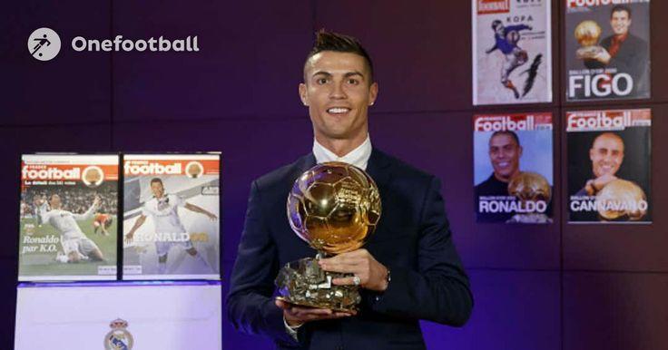 Cristiano Ronaldo, último vencedor da premiação, é um dos máximos favoritos ao troféu individual, ao lado de Lionel Messi e Neymar