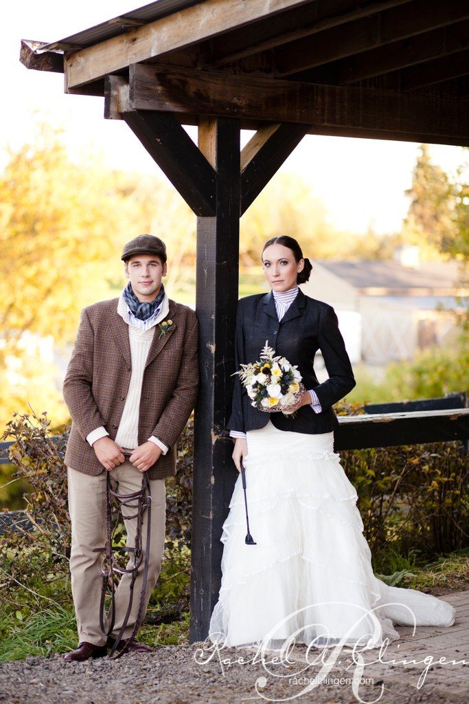 Ralph Lauren Inspired Wedding Shoot Decor Toronto Rachel A