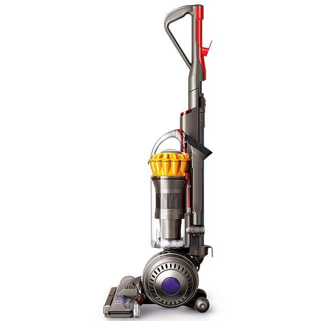 BuyDyson DC40 Multi Floor Upright Vacuum Cleaner Online at johnlewis.com