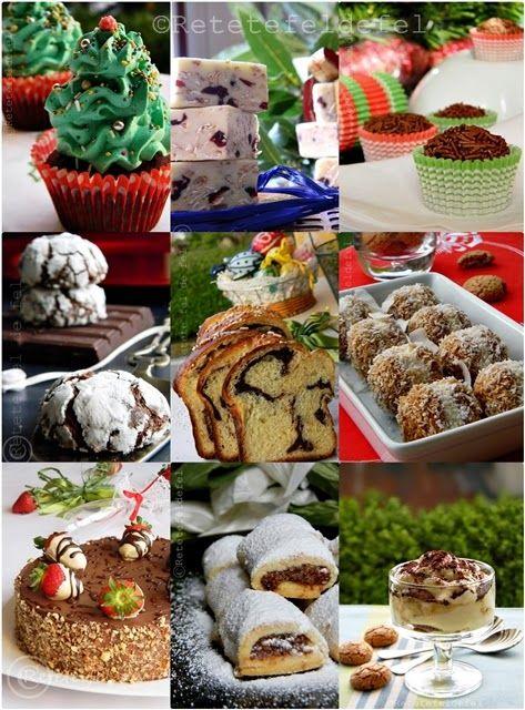 Dulciuri festive   http://iulianaflorentina.blogspot.it/2014/11/dulciuri-fesive.html