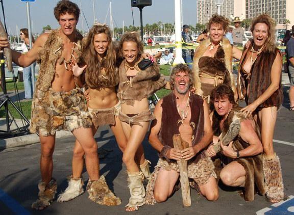Caveman Dress Up Ideas : Best ideas about caveman costume on pinterest