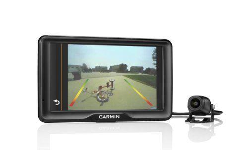 Save $ 10 order now Garmin nüvi 2798LMT Portable GPS with Backup Camera at GPS