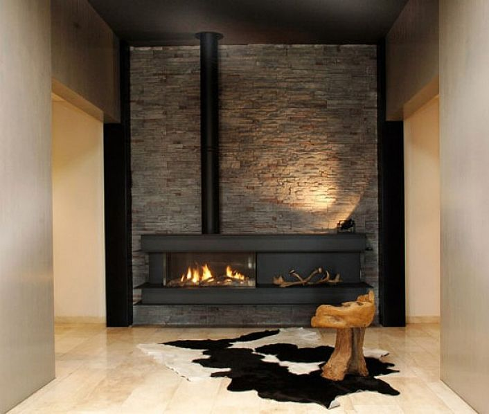 163 best images about rustic fireplace designs on for Modern rustic design definition