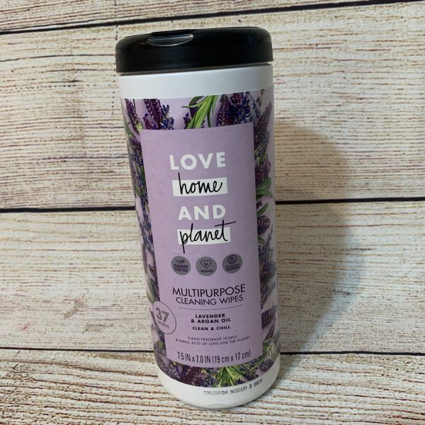 Love Home And Planet New Earth Friendly Line Of Products