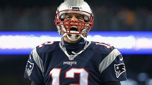 Tom Brady received more fan votes than anyone for the 2016 Pro Bowl.