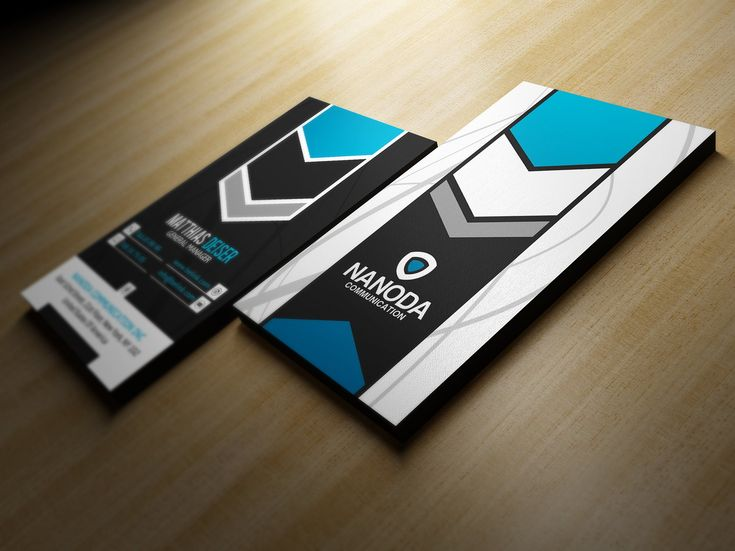 the 25 best modern business cards ideas on pinterest business
