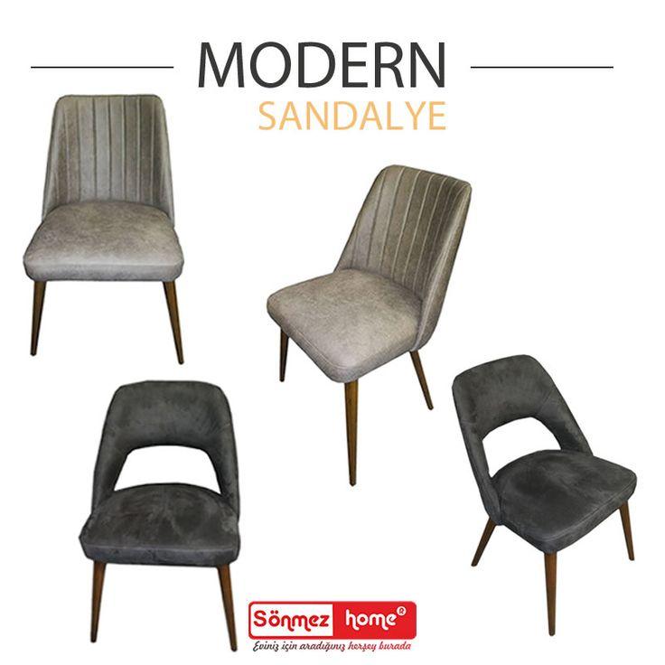Tek yapmanız gereken Sönmez Home sandalyelerinden size en uygun olanı seçmek .. #Modern #Furniture #Mobilya #Barcelona #Lucky #Sandalye #Sönmez #Home