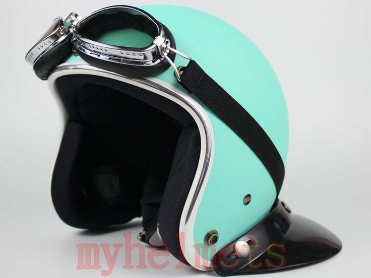 Something is. Vintage green vespa helmet happens. can