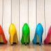 5 trucos infalibles para caminar en tacones