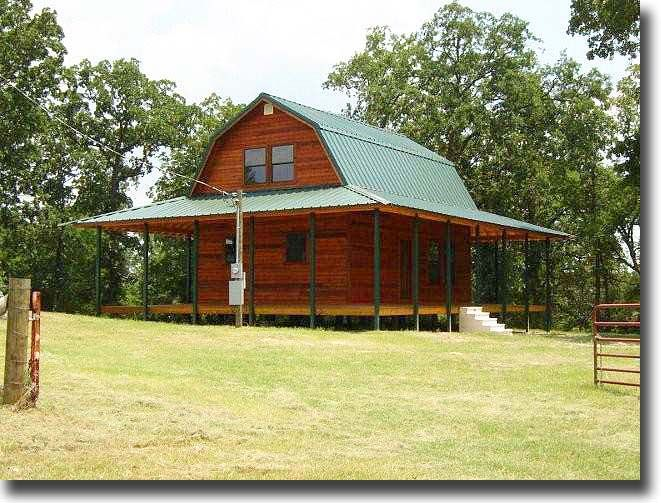 Smaller version of our dream house house pinterest for Gambrel barn house plans