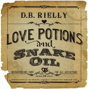 Snake Oil. Instantaneous cure for all afflictions.