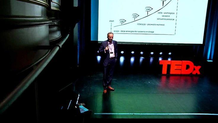 Pelna moc odwagi: Jacek Walkiewicz at TEDxCzwartekHillCinema