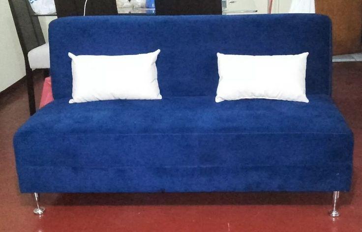 sofa de dos cuerpos