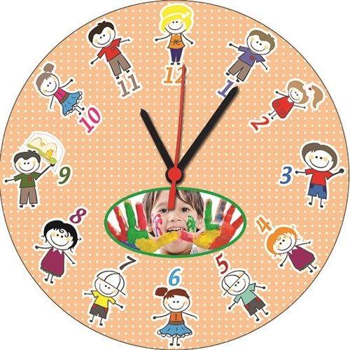 Her şeyde eğlenceyi arayan çocuklar için alacağınız harika bir duvar saati ile tanışmaya hazır mısınız?      http://www.buldumbuldum.com/hediye/fotografli_cocuk_saati/