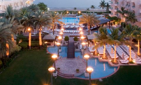 Oman Pamm Travel