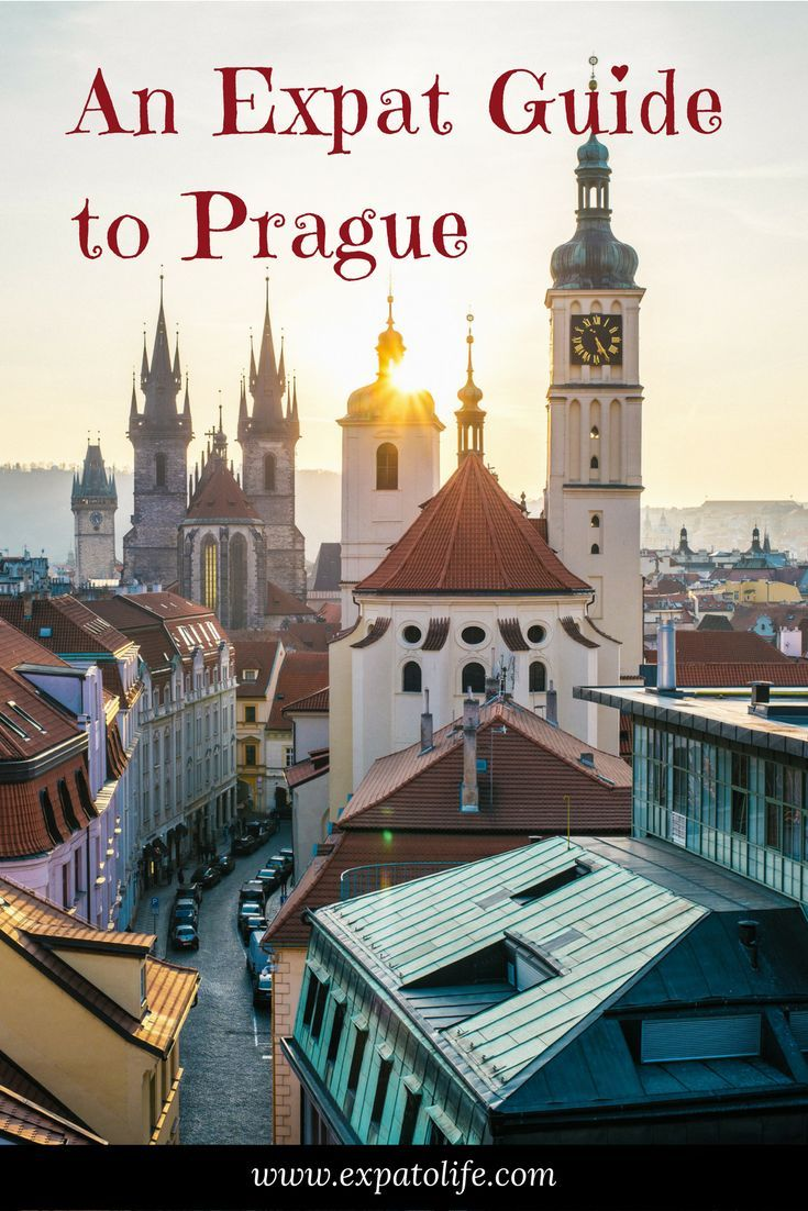 Discover what it's like to live in Prague Czech Republic as an expat. Read cost of living in Prague, good and bad things about Prague, things to do in Prague, places to visit in Prague and more here! You'll definitely want to save this in your Asia Travel Board to read later! #prague #czechrepublic #czechia#expat#expatlife#livingabroad#expatliving#expatblog#expatblogger#traveltips #travelblog