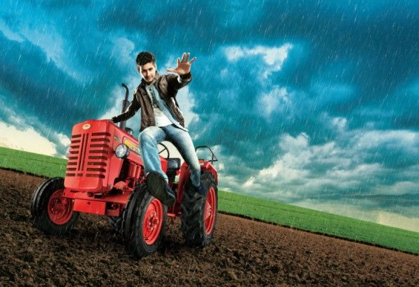 Mahindra and Mahindra, major tractor manufacturers in the country have announced their new brand ambassador. Mahesh Babu, Andhra Pradesh's superstar has been selected as the brand ambassador following greater emphasis on the tractor brand in the Andhra Pradesh markets. Andhra Pradesh has an increasing number of the younger generation turning towards agriculture and is an area where Mahindra tractors are much in demand.