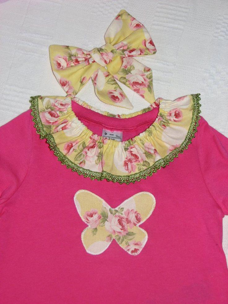 #bebé #patchcolagem #gola #collar #bow