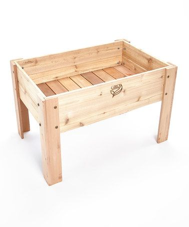 Look what I found on #zulily! 36'' Elevated Garden Bed #zulilyfinds