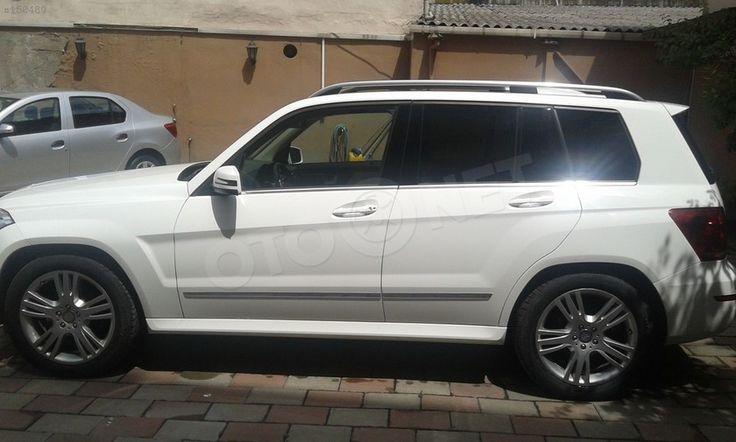 GLK GLK 220 CDI 4MATIC PREMIUM 2014 Mercedes Glk GLK 220 CDI 4MATIC PREMIUM