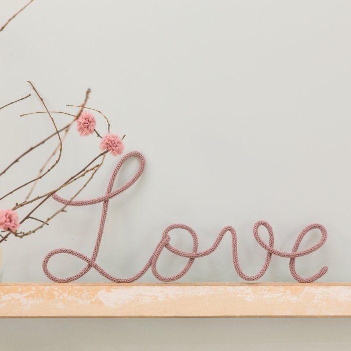 le petit florilege deco vintage et mots en laine chez chiara stella home 7 (2)
